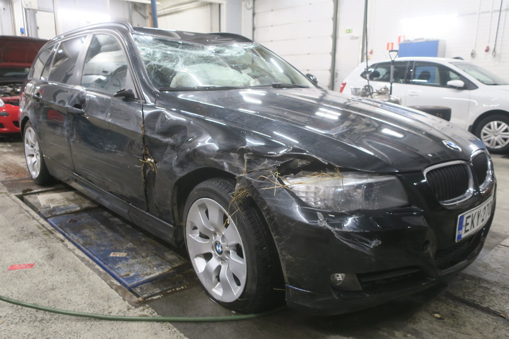 3 Wheel Car For Sale >> 2010 Bmw 300 For Sale At Espoo On Tuesday November 26 2019